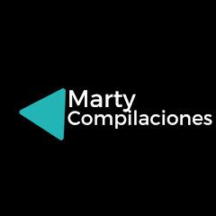 Marty COMPILACIONES