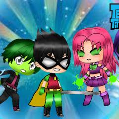 Teen Titans Go!Gacha Life Music Video