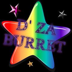 D ZA BURRET