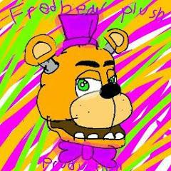 fredbear plush productions