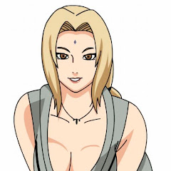 Beautiful Tsunade