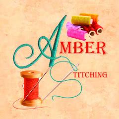 AMBER STITCHING