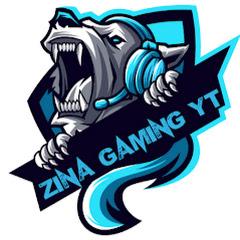 Zina Gaming YT