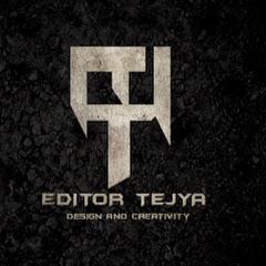 EDITOR TEJYA