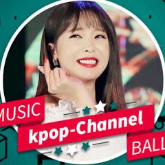 음악kpop-Channel