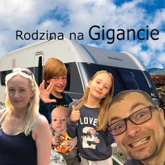 Rodzina na Gigancie VLOG
