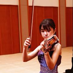 高松あい_violin