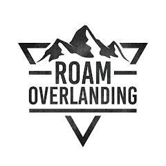 Roam Overlanding