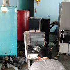 ซ่อมตู้เย็น ตู้แช่ เครื่องซักผ้า แอร์บ้าน เชียงใหม่ ราคาถูก