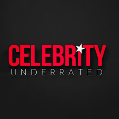 Celebrity Underrated