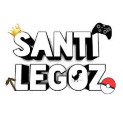Santi LegoZ