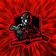 Hishaam's Gaming