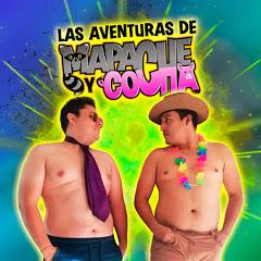Las aventuras de Mapache y Cocha