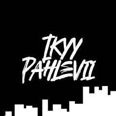 Ikyy Pahlevii ꪜ