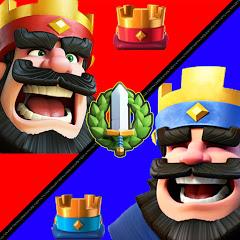 Clash Royale Tournament League