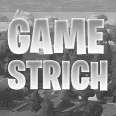 GAME STRICH