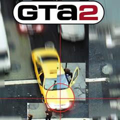 Grand Theft Auto 2 - Topic