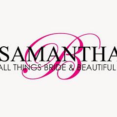 Samantha`s Bridal