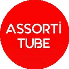 ASSORTİ TUBE