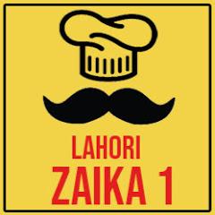 Lahori Zaika 1