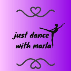 Just Dance With Marla