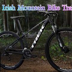 Irish Mountain Bike Trails