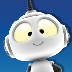 Rob The Robot - Learning Videos For Children