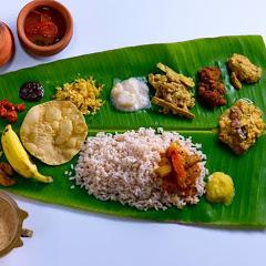 Telugu Home Food