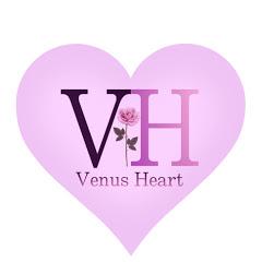 Tarot Venus Heart