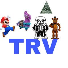 Theo's Random Videos