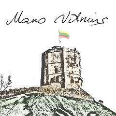 Mano Vilnius