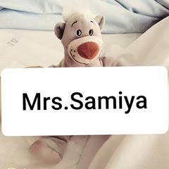 الدعم في اللغة الانجليزية Mrs.samiya
