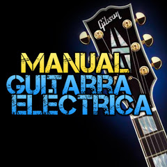 Manual Guitarra Eléctrica