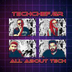 TechChef.gr