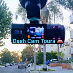 Dash Cam Tours