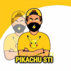 Pikachu sti