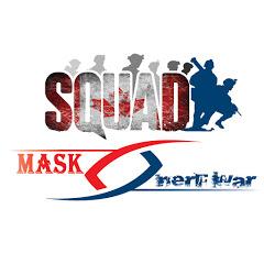 MASK Nerf War