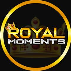Royal Moments