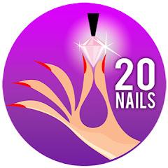 20 Nails