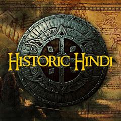 Historic Hindi