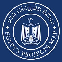 خريطة مشروعات مصر