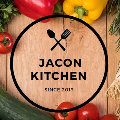 Jacon Kitchen