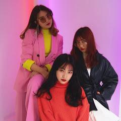 カワサキ三姉妹 가와사키3자매
