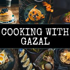 Cooking with Gazal