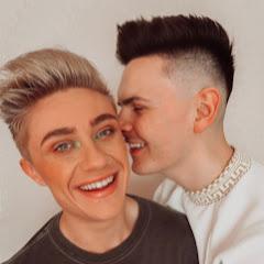 Matthew and Ryan