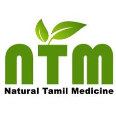 Natural Tamil Medicine