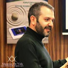 Dr. Marco Rodriguez - Alquimia De Vida