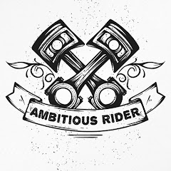 Ambitious Rider