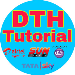 DTH Tutorial tamil