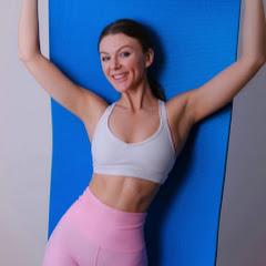 Fitnes Hanna - Домашние тренировки